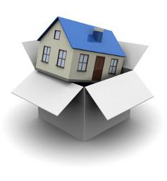 Votre maison dans une box